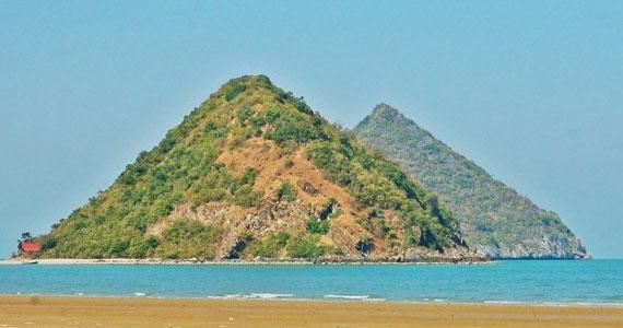 เกาะนมสาว (สามร้อยยอด)